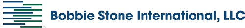 Bobbie Stone International Logo